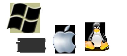 Lokalisierungslösung für: MAC, mobile Geräte, Windows und andere